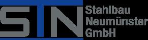 Logo STN-Stahlbau Neumünster